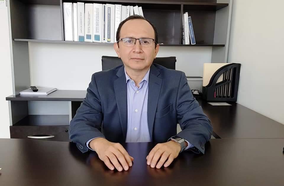 Director IEDEP
