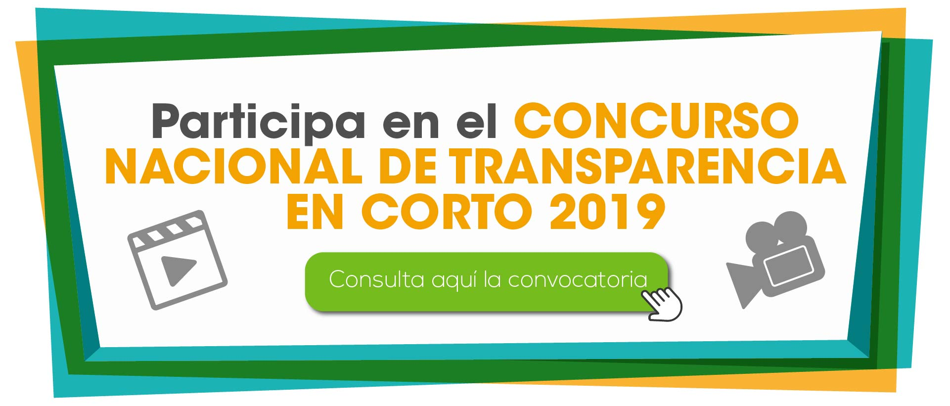 Concurso Nacional de Transparencia 2019