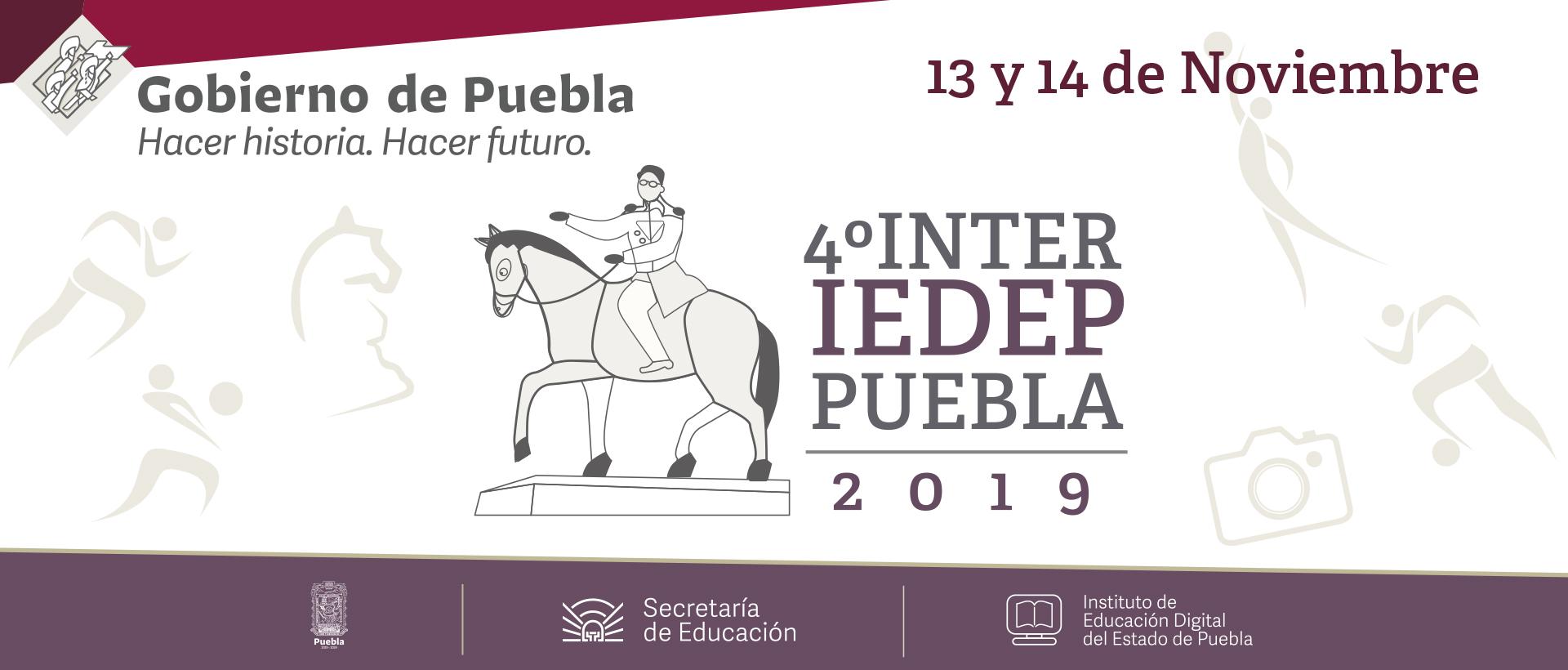 Inter IEDEP 2019