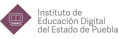 INSTITUTO DE EDUCACIÓN DIGITAL DEL ESTADO DE PUEBLA