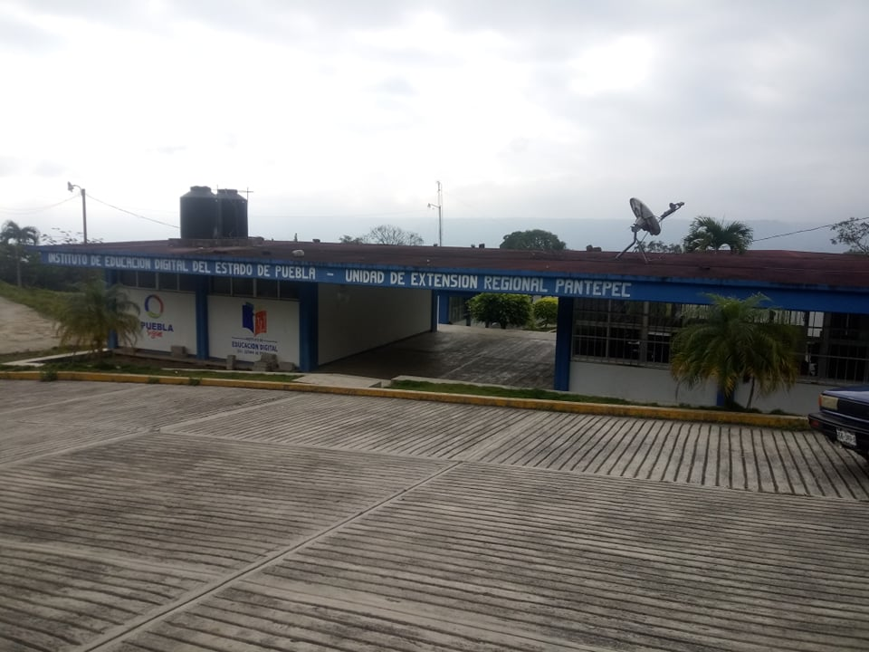 Pantepec